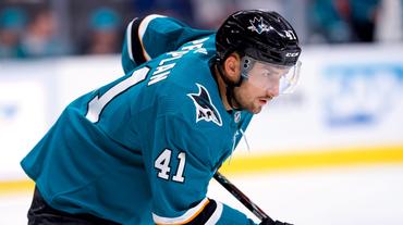 Praplan dagli Sharks ai Panthers ma in AHL