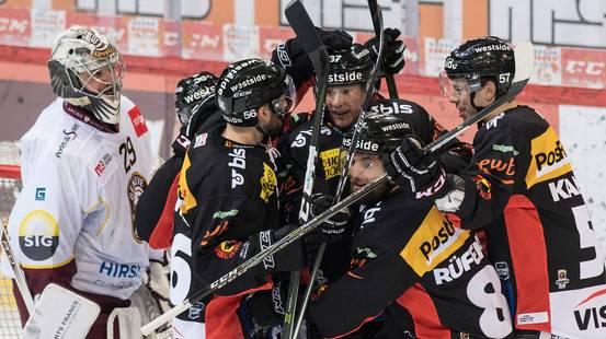 Vittoria e semifinali per Berna e Zurigo