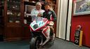 Aegerter gareggerà ancora in Moto 2