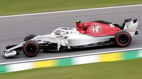 """Prende forma il progetto """"Sauber Junior Team"""""""