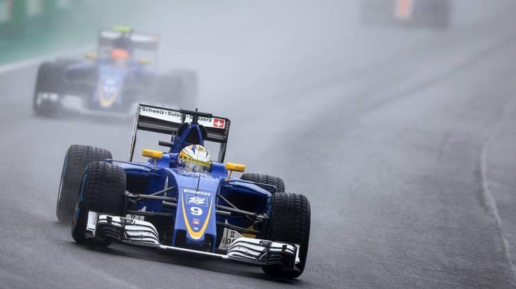La Sauber conferma Ericsson