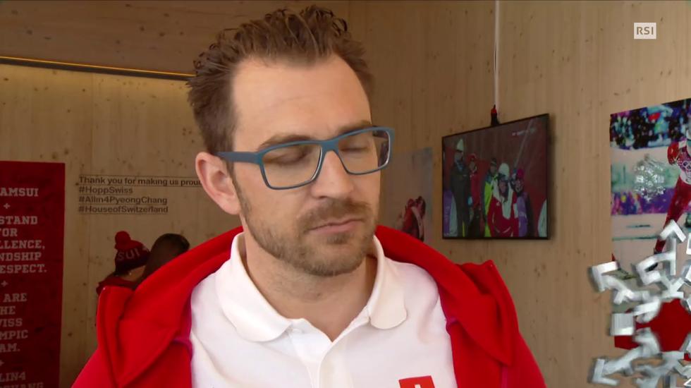 PyeongChang 2018, l'intervista a Raeto Raffainer (13.02.2018)