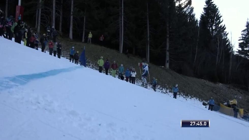 Tour de Ski, il servizio sull'ultima tappa (La Domenica Sportiva 06.01.2019)