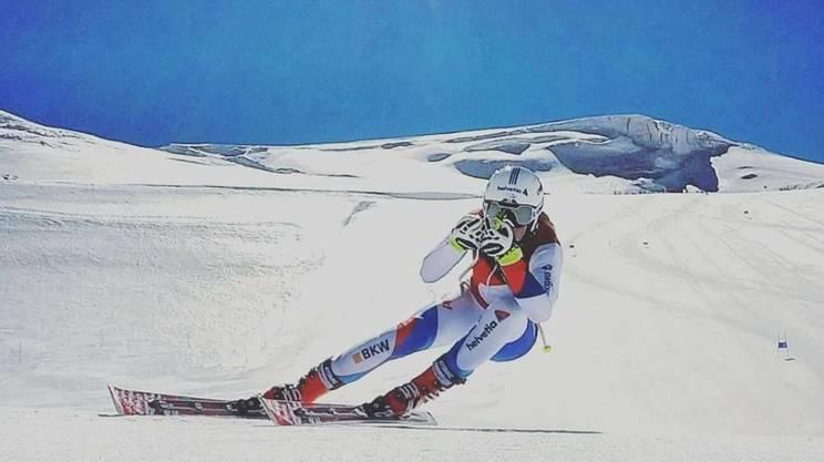 Bea Scalvedi non scierà più