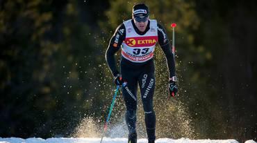 Lo sprint di Davos in streaming