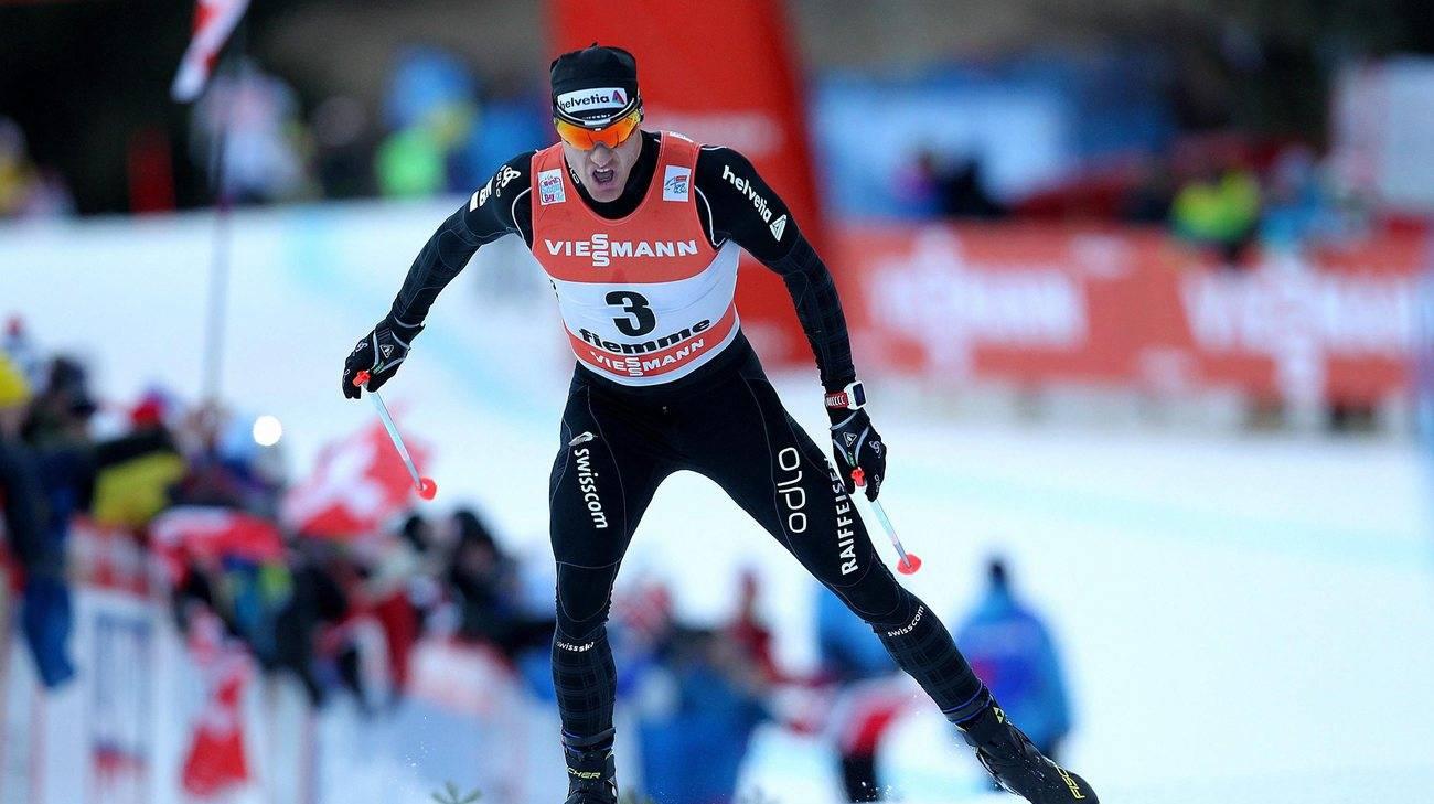 Лыжные гонки 2 этап КМ 2018/2019 - Тур де Ски: где и во сколько смотреть, расписание, составы, трансляция