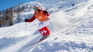 Deborah Scanzio qualificata per le Olimpiadi