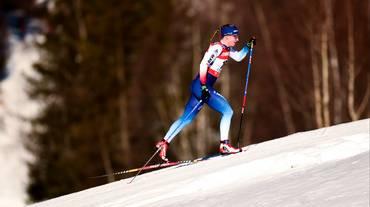 Primo podio in carriera per Nadine Fähndrich