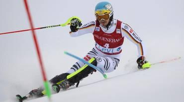 Neureuther trionfa nello slalom di Levi