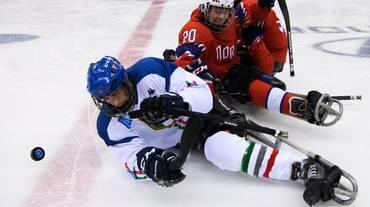 Florian Planker, dall'hockey allo sci e ritorno