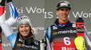 Doppio podio svizzero nel parallelo di Oslo