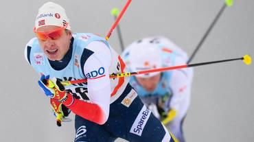 Prima vittoria individuale per Krüger
