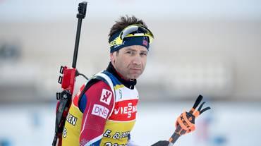 Ole Einar Björndalen dice basta