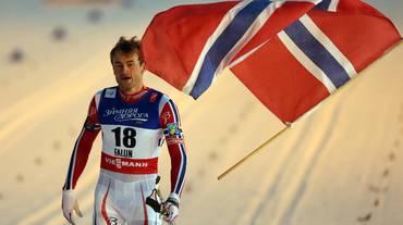 Petter Northug mette fine alla sua carriera