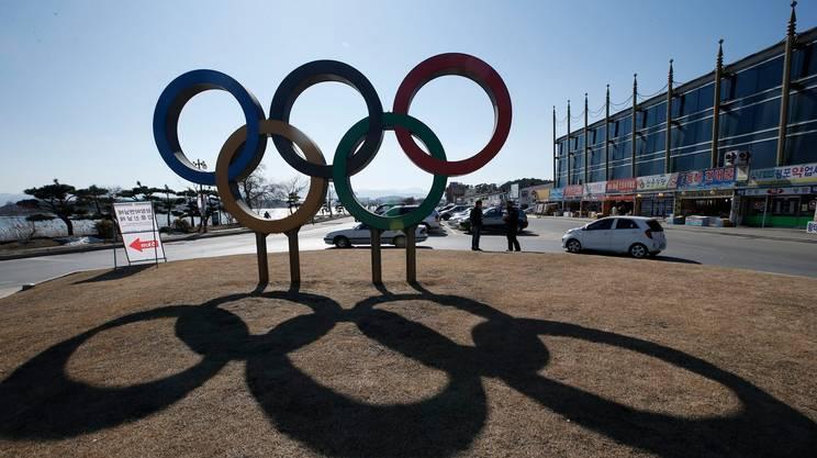 I Giochi di Pyeongchang attirano poco