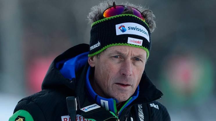 Swiss-Ski, silurato il coach dei velocisti