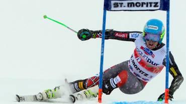 Ligety rinuncia ai Mondiali di St.Moritz