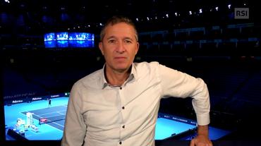 Il collegamento con Claudio Mezzadri (Sport non Stop 11.11.2018)