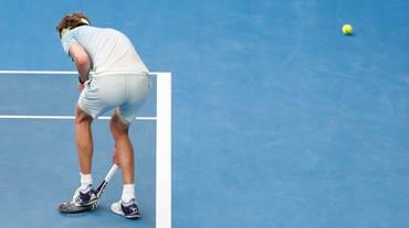 Zverev e la maledizione del Grande Slam