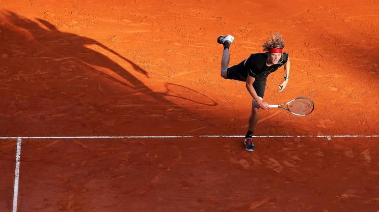 A Monte Carlo avanti Nishikori e A.Zverev