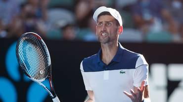 Djokovic out con un qualificato giapponese