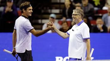 Federer tra i cento personaggi del 2018