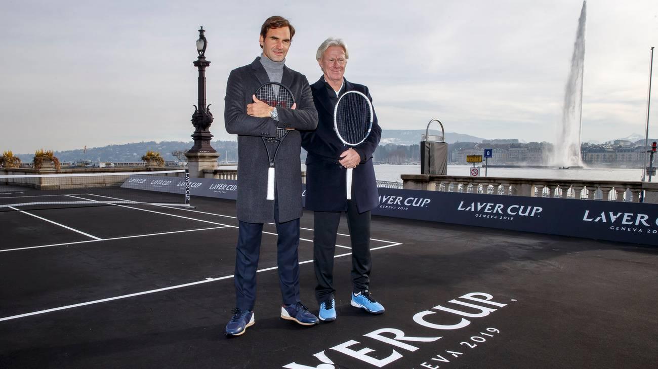 Trentuno titoli del Grande Slam in due
