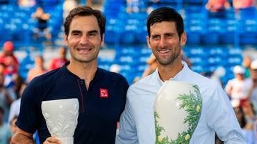 Federer debutterà assieme a Djokovic