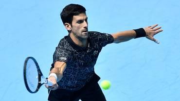 Djokovic vince e ipoteca le semifinali