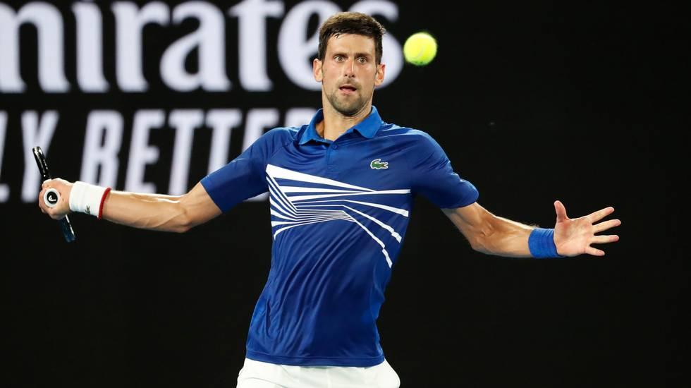 Djokovic ai quarti, ora c'è Nishikori