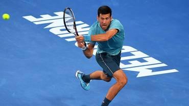Djokovic non stecca contro Verdasco