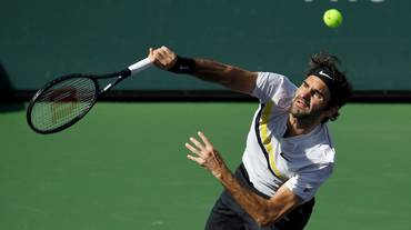 Un qualificato per King Roger a Miami