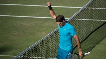 Federer è di nuovo il numero uno