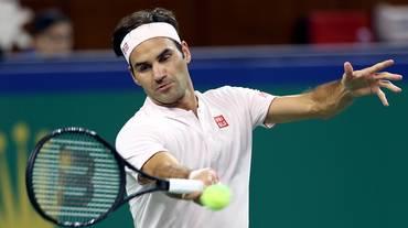 Coric troppo solido, Federer cede in semifinale