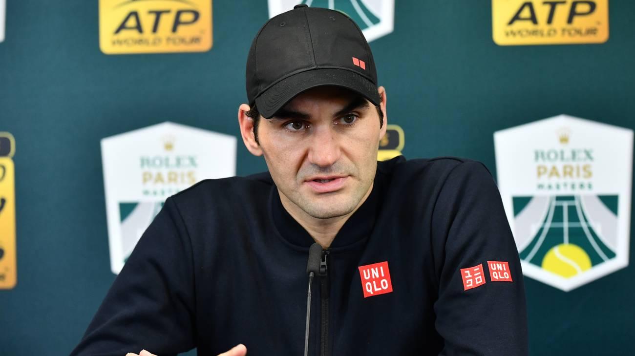 Con un occhio alle ATP Finals