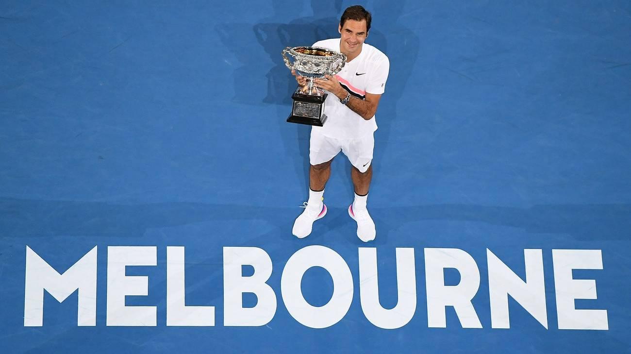 Australian Open, spazio al super tie-break