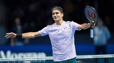 Federer vince contro Zverev ed è qualificato