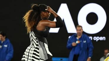 La Williams iscritta agli Australian Open