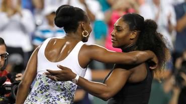 Venus vince il derby in famiglia