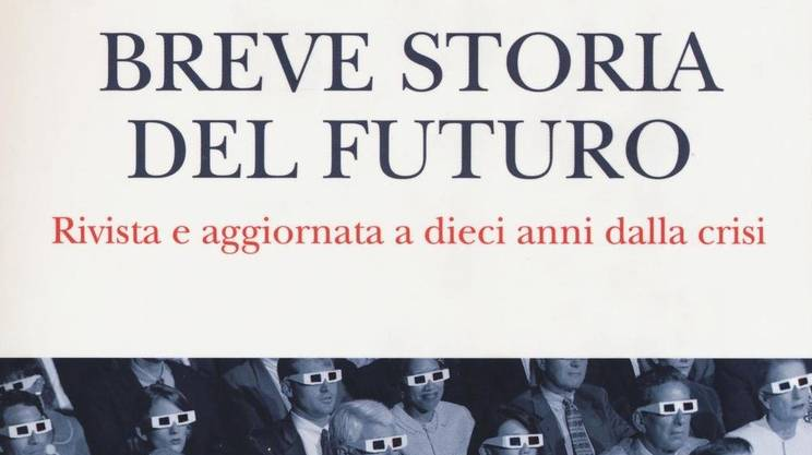 Breve storia del futuro (s)