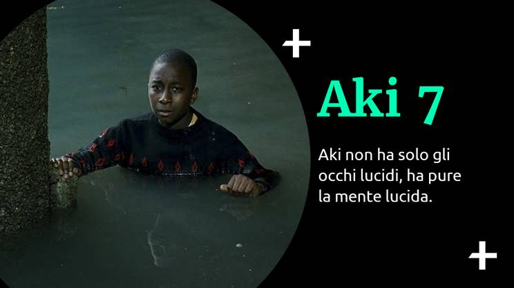 Cult Plus - Aki politico (s)