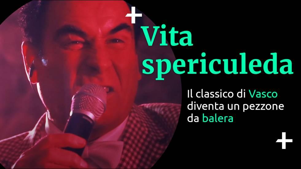 Cult+ Vita spericuleda (m)