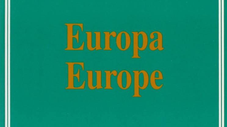 Europa Europe (s)