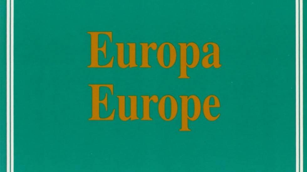 Europa Europe (m)
