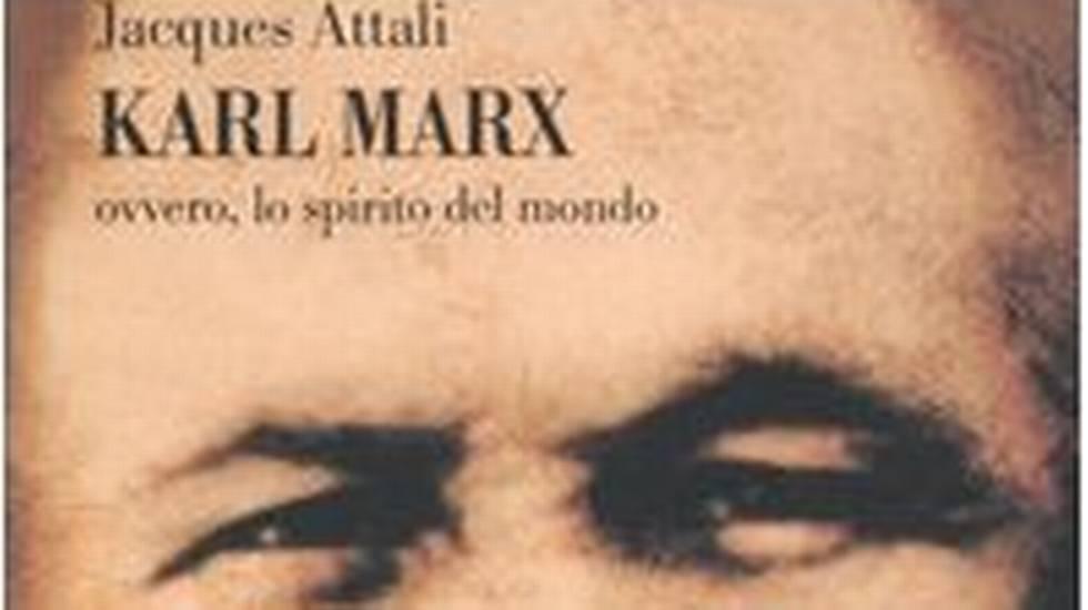 Karl Marx (m)