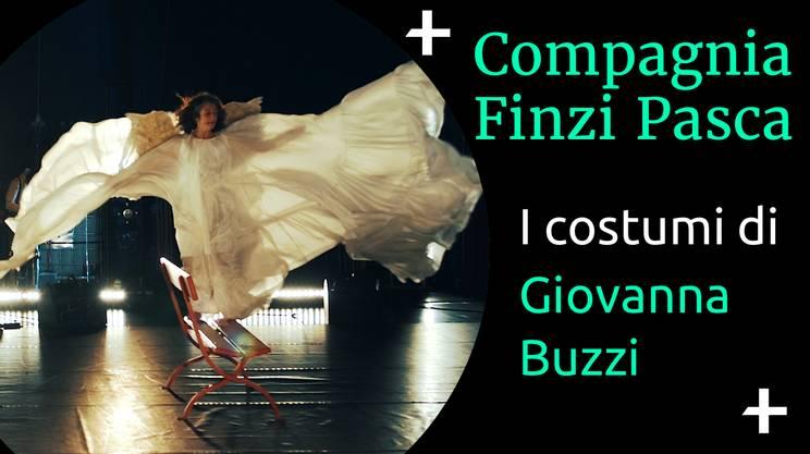 Cover Giovanna Buzzi (s)