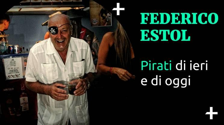 Cult+ Federico Estol - I nuovi pirati (s)