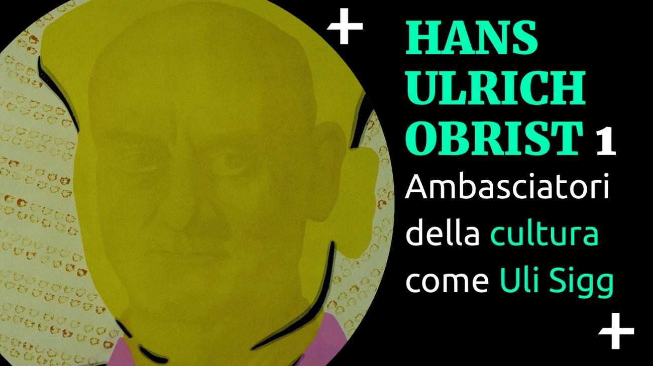 Cult+ Hans Ulrich Obrist 1 (l)