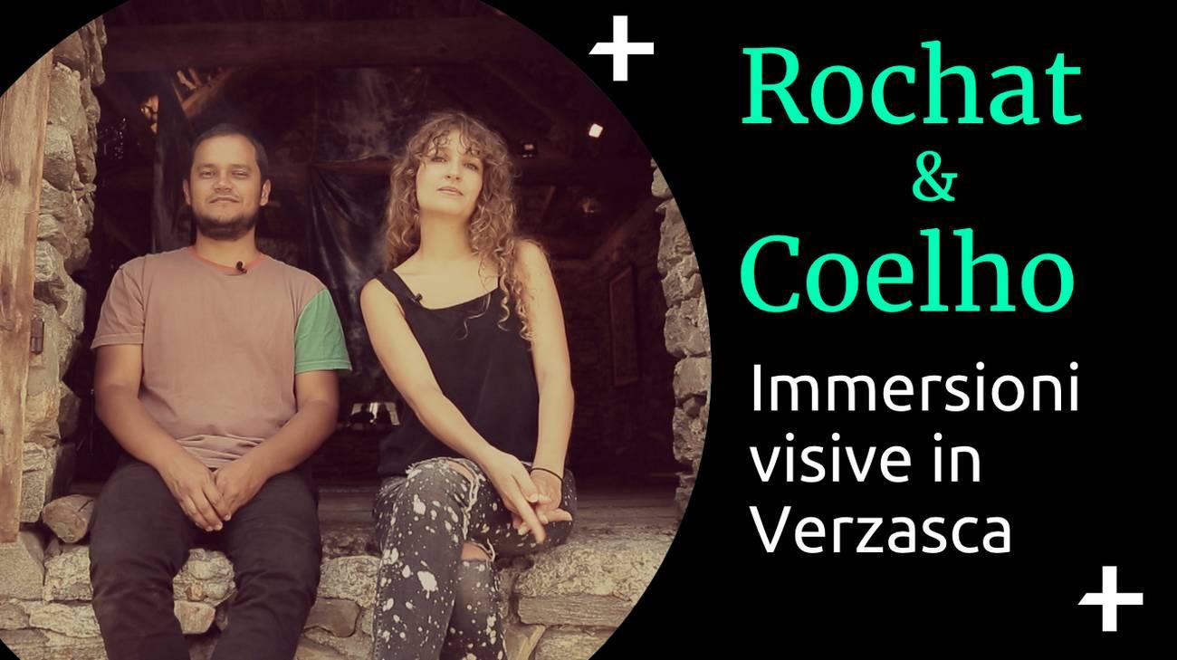 Cult+ Maya Rochat Tiago Coelho (l)