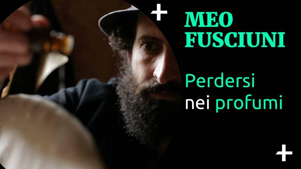 Cult+ Meo Fusciuni (m)
